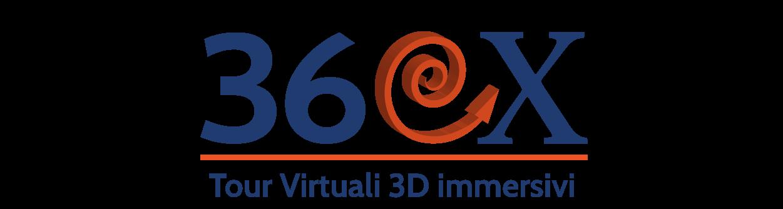 360x Tour Virtuali 3D immersivi